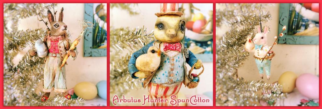 Arbutus Easter