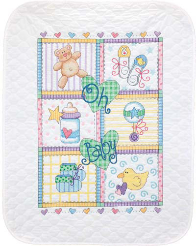 Pat Yuille cross stitch pattern