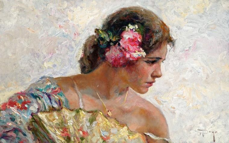 Jose+Royo+1941+-+Spanish+Impressionist+painter+-+Tutt'Art@+(8)