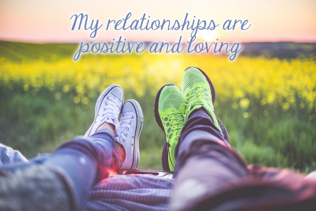 abundance relationships