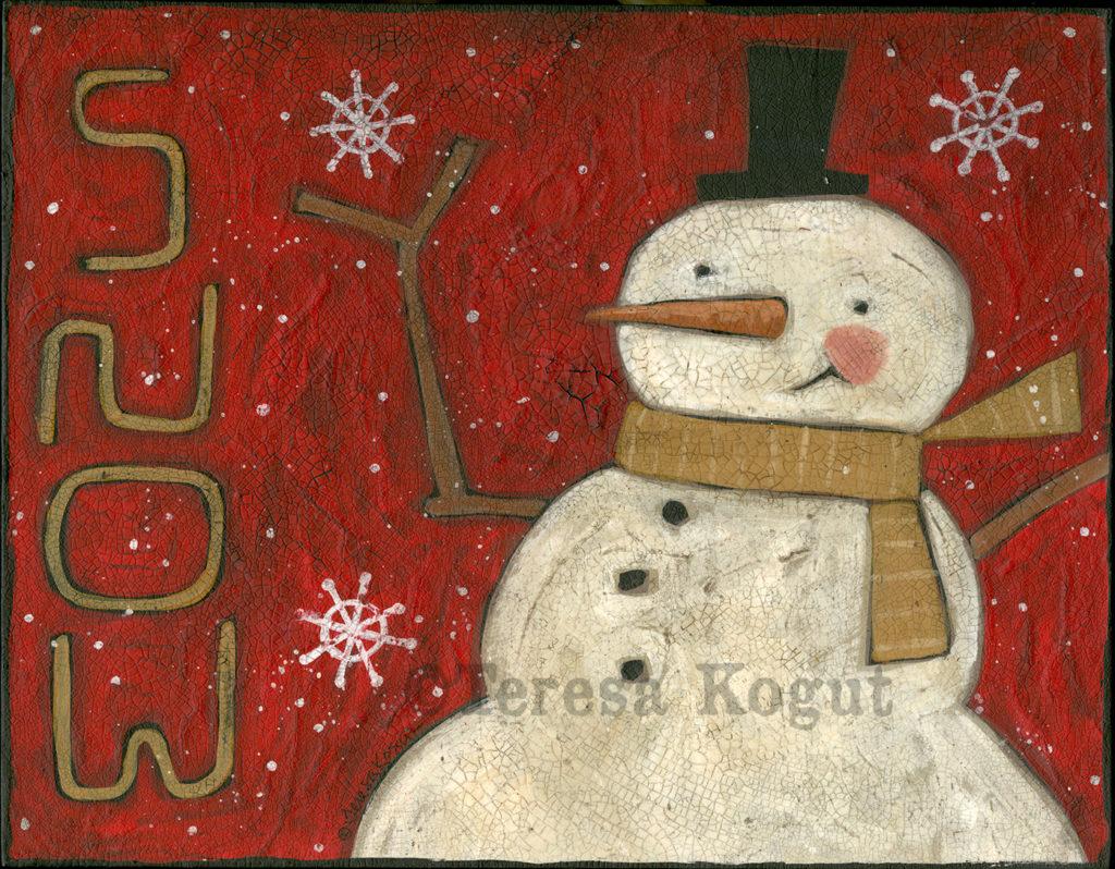 4162-prim-snowman